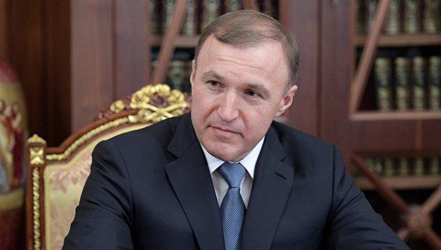 Мурат Кумпилов. Архивное фото