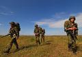 Десантники 76-й Псковской десантно-штурмовой дивизии