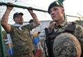 У пункта пропуска Шегени на украинско-польской границе, где собирается пересечь границу бывший президент Грузии, экс-губернатор Одесской области Михаил Саакашвили