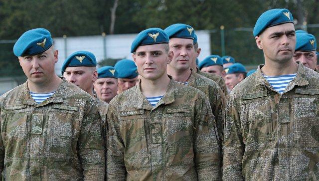 «Обидевшего» ветеранов АТО основного военного психиатра Украинского государства отстранили