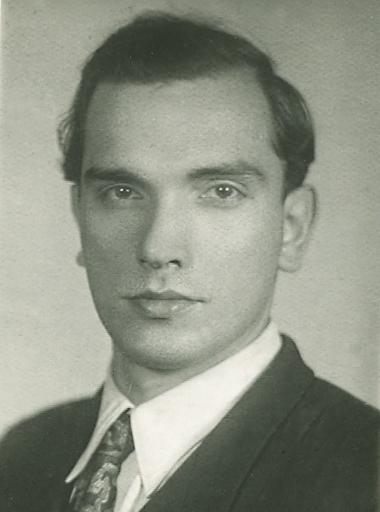 Энвер Мамедов