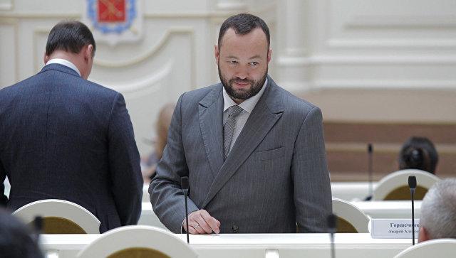 Депутат петербургского ЗакСа открывает баттл-площадку для политических дискуссий