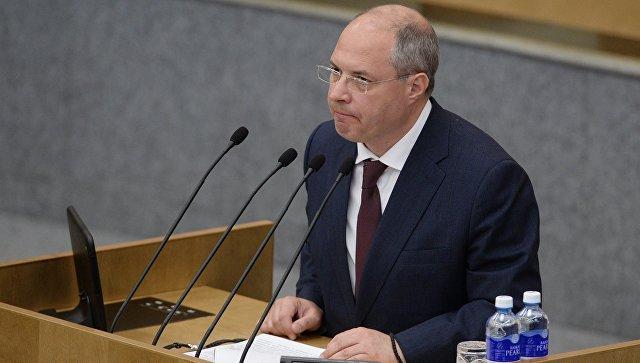 Депутат Государственной Думы РФ Сергей Гаврилов