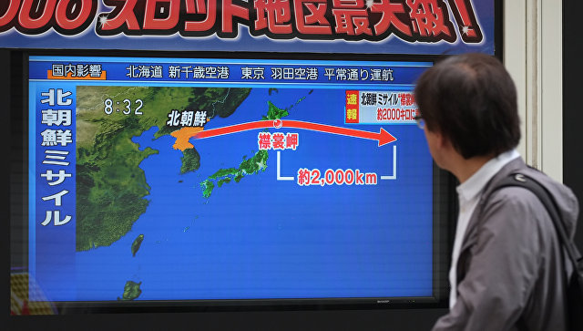 «Ихответ Ким Чен Ыну»— южнокорейские военные говорили о запусках собственных ракет