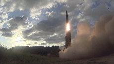 Пуск ракеты Хёнму-2: Южная Корея ответила на ракетные испытания КНДР