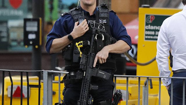 Мэй подняла  уровень террористической угрозы в Великобритании  докритического