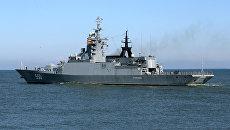 Балтийский флот. Архивное фото