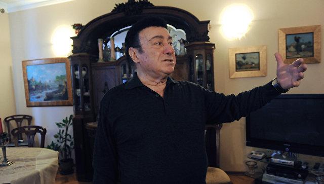 Исполнилась заключительная просьба Соткилавы: тело певца доставили вТбилиси