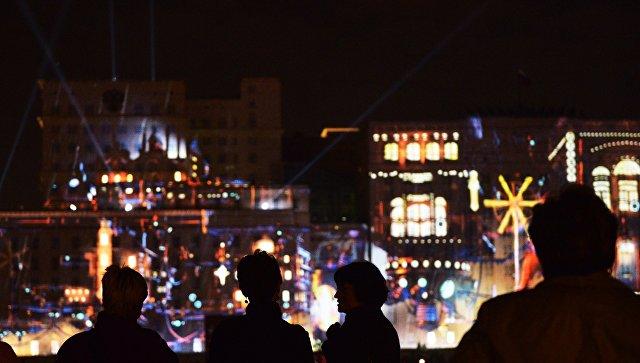 Участки 10-ти улиц перекроют вовремя проведения фестиваля «Круг света»