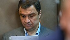 Бывший заместитель министра культуры РФ Григорий Пирумов. Архивное фото