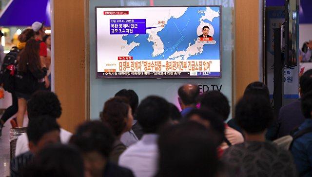 ВКНДР ищут профессионалов для анализа поведения Трампа
