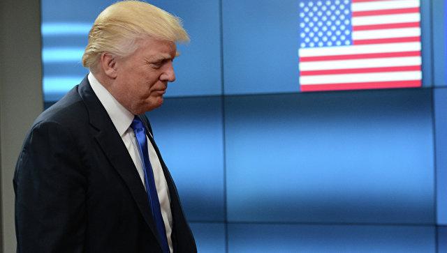 Трамп прокомментировал выступление главы МИД Северной Кореи