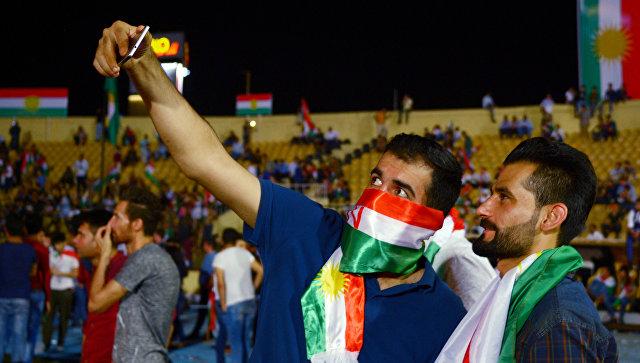 Премьер Ирака обещал защитить от «угроз» со стороны Курдистана
