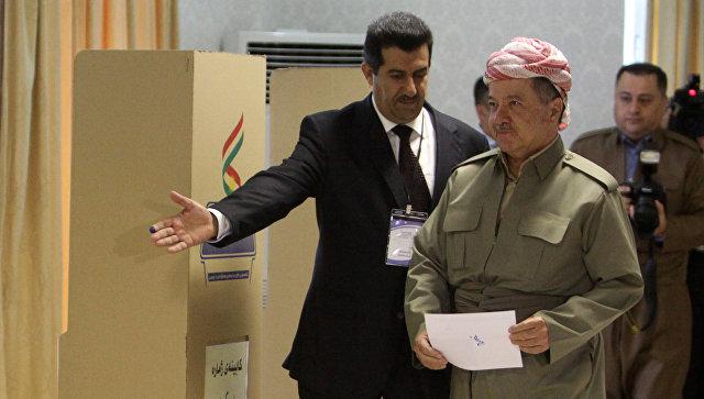 Белый дом: Ирак должен быть единым для противоборства «Исламскому государству» иИрану