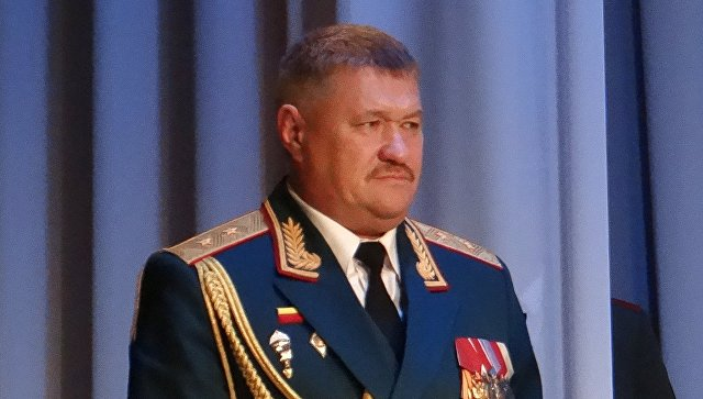 Валерий Асапов. Архивное фото