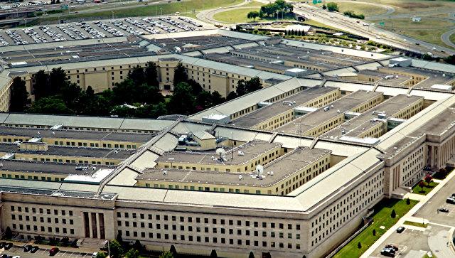 Пентагон предложит Трампу варианты ответов на провокации КНДР