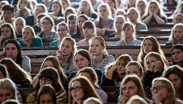 В Студенческом союзе рассказали, на что жалуются студенты отраслевых вузов