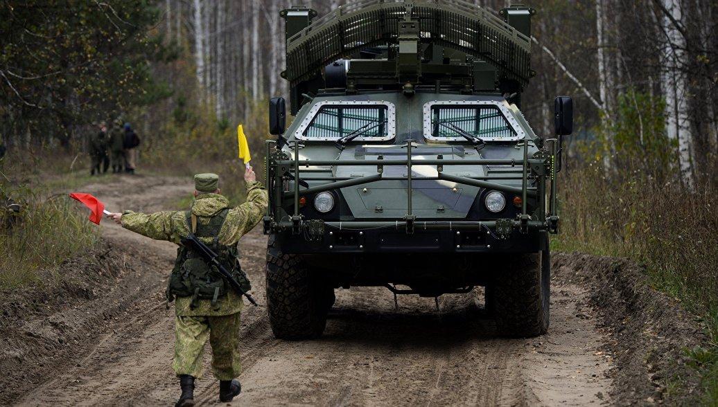 Daily Star: русские создают супер-оружия посильнее ядерной бомбы
