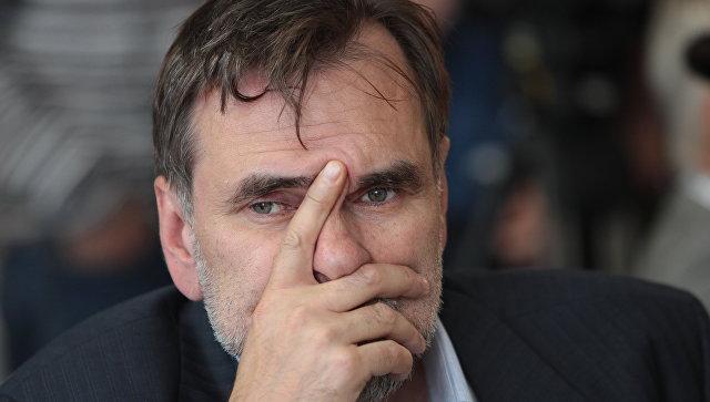 Н.Михалков раскритиковал инициативу озапрете показа нарушений ПДД вкино
