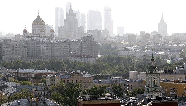 Кризис нарынке недвижимости столицы продлится до 2024 - специалист
