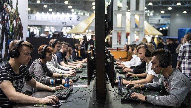 Ученые доказали, что компьютерные игры не вызывают реальную зависимость