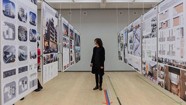 Первый в России Фестиваль универсального дизайна пройдет в октябре