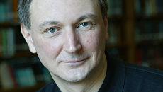 Российский математик, профессор Института перспективных исследований в Принстоне Владимир Воеводский