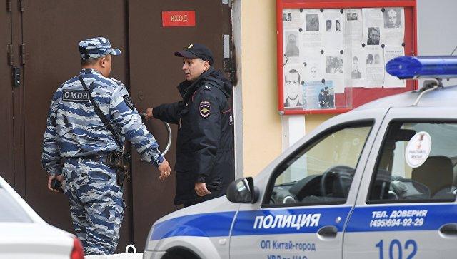 В Петербурге арестовали похитивших женщину мигрантов