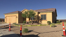 Полиция обыскала два дома стрелка из Лас-Вегаса