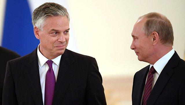 Путин: Верховенство права несомненно поможет миру пережить этот трудный период