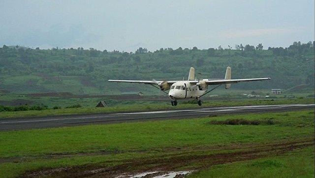 Главная транспортная генпрокуратура Казахстана начала расследование крушения самолета Ан-28