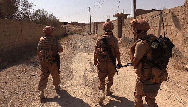 Шойгу: Операция вСирии идет к окончанию
