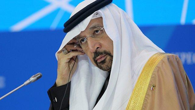 Представитель Саудовской Аравии заверил, что планов ликвидировать ОПЕК нет