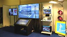 Швабе представляет умные технологии для города на выставке ЖКХ+Smart