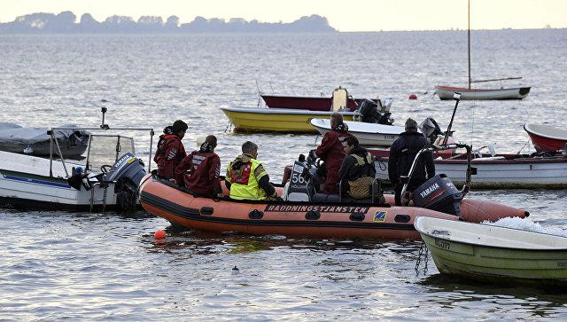 Датская полиция сообщила о новой находке по делу o подлодке Nautilus