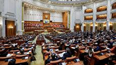 Парламентская ассамблея НАТО. Архивное фото
