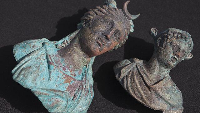 Ученые расшифровали таинственный текст опервой Троянской войне