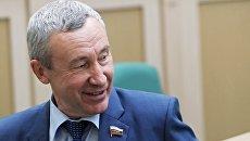 Андрей Климов. Архивное фото