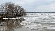 Новосибирское водохранилище. Архивное фото