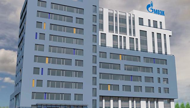 Проект центра управления МОЭК построят на Автозаводской улице, дом 12