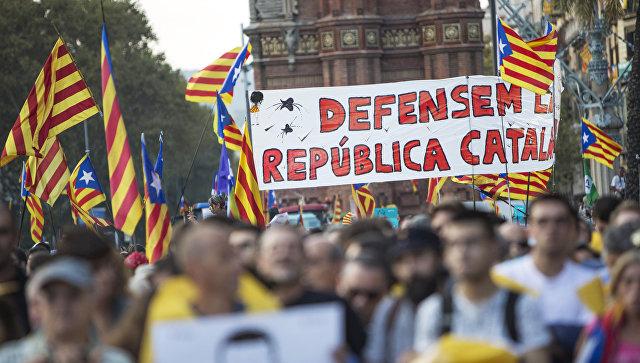 Домашний арест для Каталонии – или УДО? Возможны варианты
