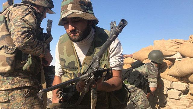 Как минимум 14 мирных граждан погибли вовремя авиаудара коалиции вСирии