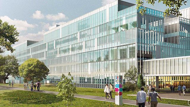 ВКоммунарке построят клинику сроддомом ивертолетной площадкой