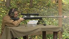 Разработчики показали винтовку, стреляющую на 4 210 метров