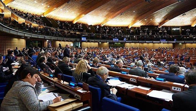Украинская делегация в ПАСЕ требует подать в суд на РФ за неуплату взносов