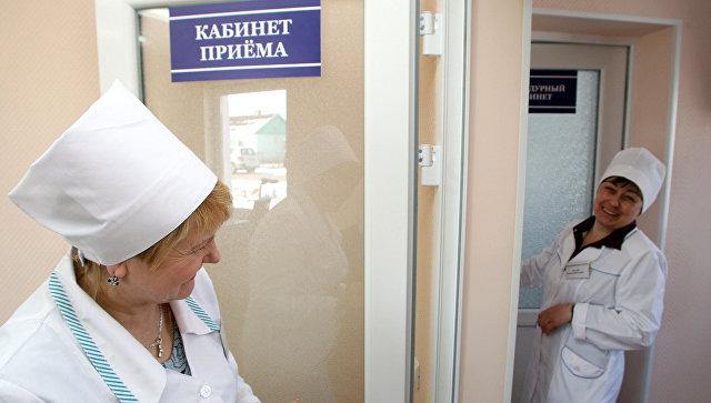 В Подмосковье рассказали, как обеспечивают доступность первичной медпомощи