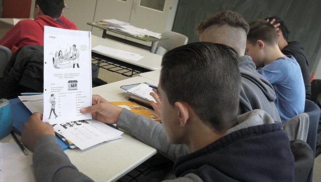 ООН оценила число мигрантов в Российской Федерации  в11,7 млн человек