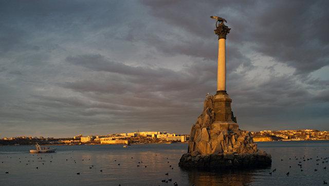 Крым и Украина. В Киеве анонсировали новые мероприятия по возвращению полуострова