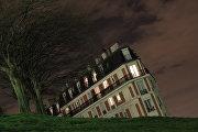 Тонущий дом во Франции