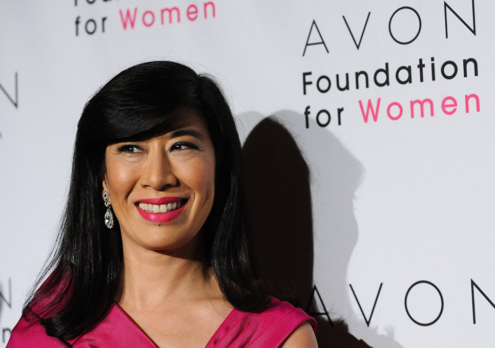 andrea jungs case Andrea jung's makeover of avon products, inc problems avon faces the strong competition within fields they are trying to expand into which is a.